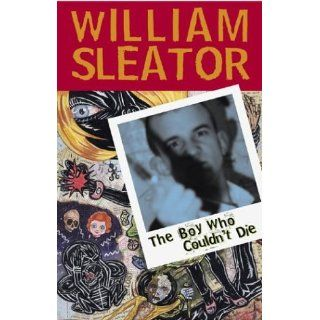 The Boy Who Couldn't Die: William Sleator: 9780810948242: Books