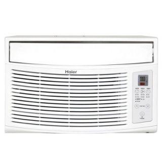Haier 6,000 BTU Energy Star Window Air Conditioner
