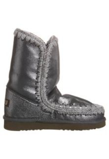 Mou   ESKIMO   Winter boots   blue