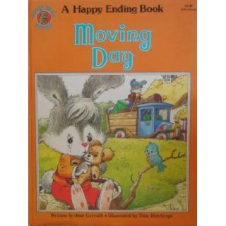 Moving Day   a Happy Ending Book Jane Carruth Books