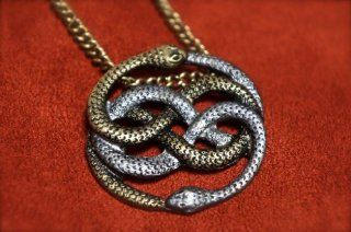 Neverending Story Auryn Pendant : Other Products : Everything Else