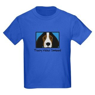 Anime TW Coonhound T by menageriemayhem