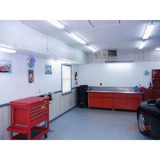 Mr. Heater Big Maxx 45,000 BTU Natural Gas Garage Unit Heater #MHU45NG Home & Kitchen