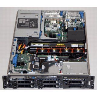 Dell PowerEdge 2950 Gen III Server with 2x2.33GHz Quad Core Processors and 16GB Memory, 2x146GB 15K SAS Hard Drives. No OS: Computers & Accessories