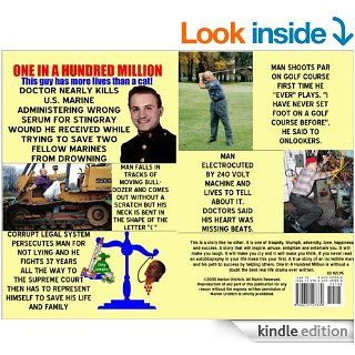 Autobiography One In A Hundred Million eBook Marion Urichich Kindle Store