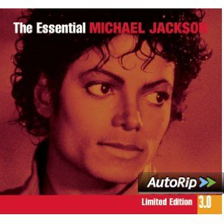 The Essential 3.0 Michael Jackson (Eco Friendly Packaging) Music