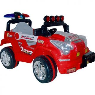 Lil' Rider™ Land King Battery Operated Jeep
