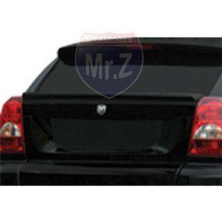 2006 2009 Dodge Caliber Custom Spoiler Custom Lip Style (Unpainted) Automotive