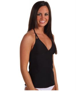 Roxy Surf Essentials Adjustable Tri Tankini Deep Sea