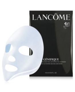 Lanc�me HYDRA INTENSE MASQUE Hydrating Gel Mask with Botanical Extract, 3.4 Oz.   Skin Care   Beauty