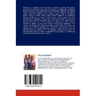 Electronic Device For Non Invasive Monitoring of Blood Glucose Levels Non Invasive Blood Glucose Monitoring Shivam Khandolkar, Amey Sukthanker, Sneha Arolkar 9783659105722 Books
