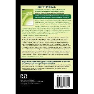 Teaching Information Literacy Online: Thomas P. Mackey (Editor), Trudi E. Jacobson (Editor): 9781555707354: Books