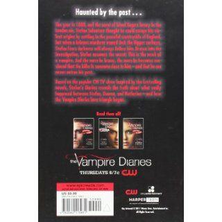 The Vampire Diaries Stefan's Diaries #4 The Ripper L. J. Smith, Kevin Williamson & Julie Plec 9780062113931 Books