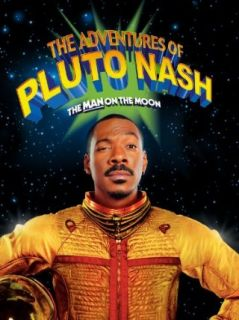Adventures of Pluto Nash Eddie Murphy, Rosario Dawson, Randy Quaid, Joe Pantoliano  Instant Video