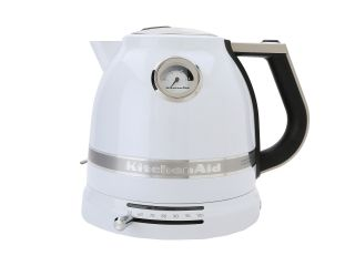 KitchenAid Pro Line Electric Kettle Frosted Pearl
