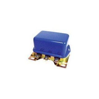 VIN 6 Volt Voltage Regulator 51A 10505 Automotive