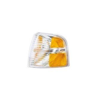 Ford Explorer Park Signal Light OE Style Replacement Driver Side New Automotive