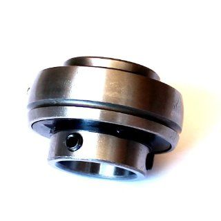 "1"" UC205 16 Axle Bearing Insert mounted UC 205 16 bearings UC 205 Flange Block Bearings Industrial & Scientific"