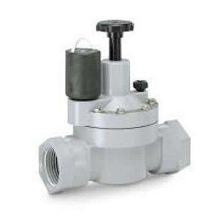 "205T FC 1"" with Adjustable Flow Control  Shower Flow Control Valves  Patio, Lawn & Garden"