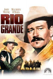 Rio Grande [HD] John Wayne, Maureen O'Hara, Ben Johnson, Claude Jarman Jr.  Instant Video