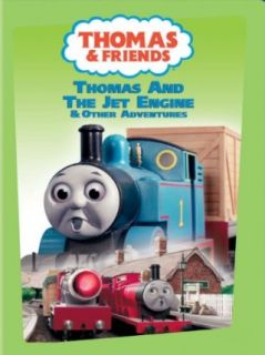 Thomas & Friends: Thomas And The Jet Engine: Thomas, Percy, Gordon, Lionsgate:  Instant Video