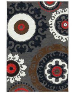 Karastan Rugs, Studio by Karastan Panache Indonesia Bungee Cord   Rugs