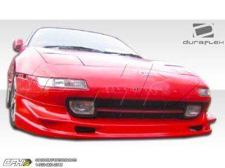 1991 1995 Toyota MR2 Duraflex AB F Front Lip Under Spoiler Air Dam   1 Piece Automotive