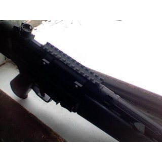 Scope Rail Mount for MP5 MK5 M5 style guns NCStar  Sports & Outdoors