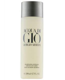 Giorgio Armani Acqua di Gio Body Spray   Shop All Brands   Beauty
