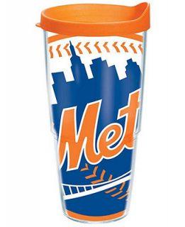 Tervis Tumbler New York Mets 24 oz. Colossal Wrap Tumbler   Sports Fan Shop By Lids   Men