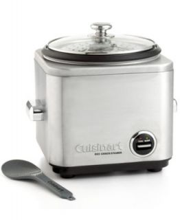 Oster 4724 Rice Cooker, Stainless Steel   Electrics   Kitchen