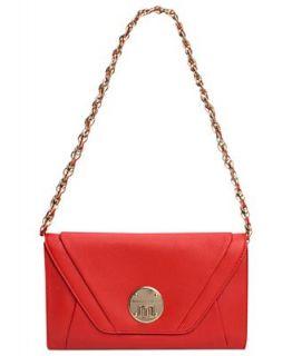 Elliott Lucca Handbag, Cordoba Leather Clutch   Handbags & Accessories