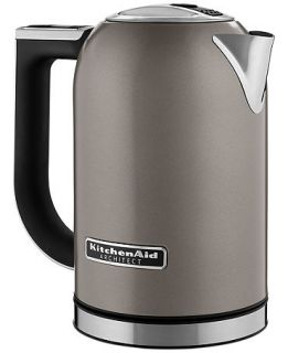 KitchenAid KEK1722 1.7 Liter Electric Kettle   Coffee, Tea & Espresso   Kitchen