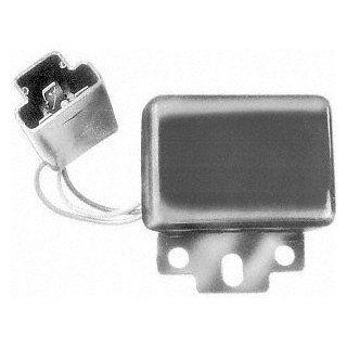 Standard Motor Products VR124 Voltage Regulator Automotive
