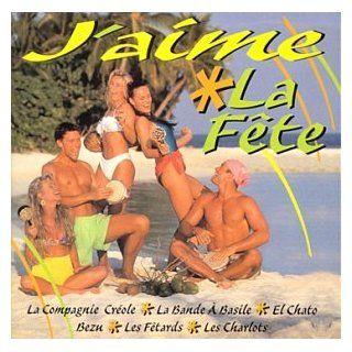 J'Aime La Fete: Music