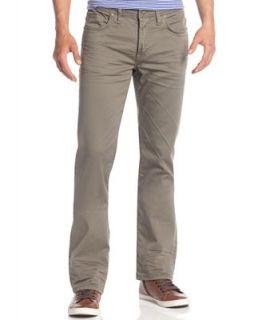 Buffalo David Bitton Jeans, Six X Slim Fit Straight Leg Jeans   Jeans   Men