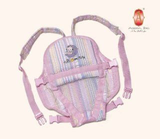 Adora Doll Back / Front Pack Carrier: Toys & Games