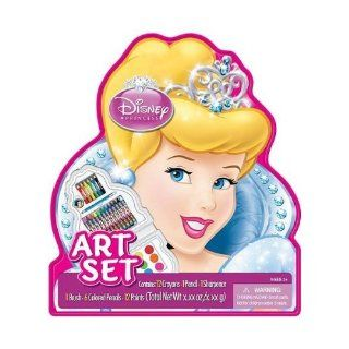 Disney Princess Art Set: Toys & Games