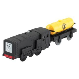 Thomas and Friends Trackmaster Diesel Motorized