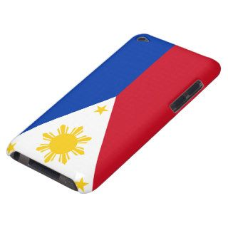 Flag of the Philippines iPod Touch Cover