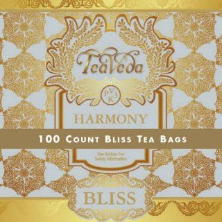 Harmony Bliss Ayu Loose Tea   Grocery Tea Sampler