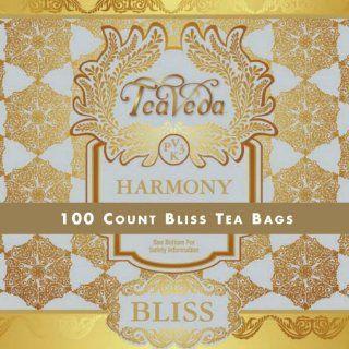 Harmony Bliss Ayu Loose Tea   Grocery Tea Sampler
