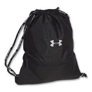 Under Armour Medium Locker Sack Pack (Black) : Athletic Apparel : Sports & Outdoors
