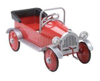 Airflow Hot Rodder Pedal Car Toys & Games