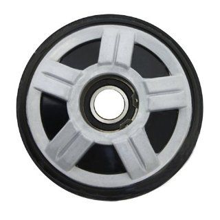 SKI DOO 135MM GREY IDLER WHEEL, Manufacturer: KIMPEX, Manufacturer Part Number: 04 1135 30 AD, Stock Photo   Actual parts may vary.: Automotive