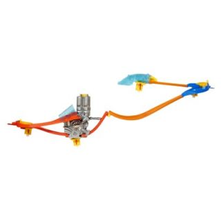 Hot Wheels Wall Tracks Mid Air Madness Booster T