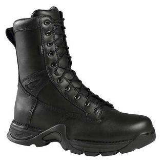 Danner Mens Striker II GoreTEX Side Zip 8 Non Metallic Safety Toe Boot 418541