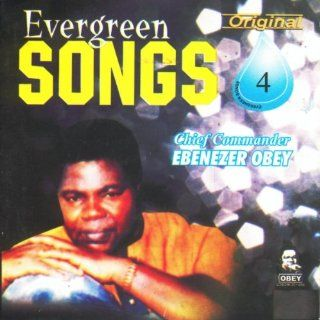 Edumare Dari Jiwon: Chief Commander Ebenezer Obey: MP3 Downloads