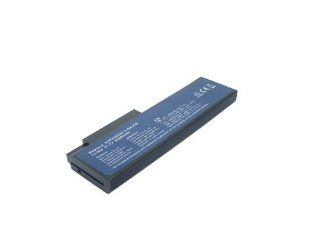 "11.10V,6600mAh,Li ion,Replacement Laptop Battery for ACER Ferrari 5000, TravelMate 8200, TravelMate 8210 Series*fits models on ""Product Description"" only,Compatible Part Numbers: 3UR18650F 3 QC228, BT.00903.005, LC.BTP01.015, LC.BTP01.016: Comput"