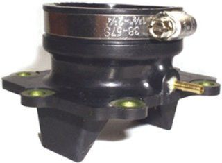 2003 2005 ARCTIC CAT PANTERA 600 EFI CARBURETOR MOUNTING FLANGE, Manufacturer: NACHMAN, Manufacturer Part Number: 07 100 56 AD, Stock Photo   Actual parts may vary.: Automotive